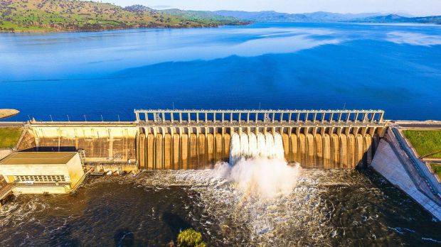 Time for talk on water reform is over – Crikey