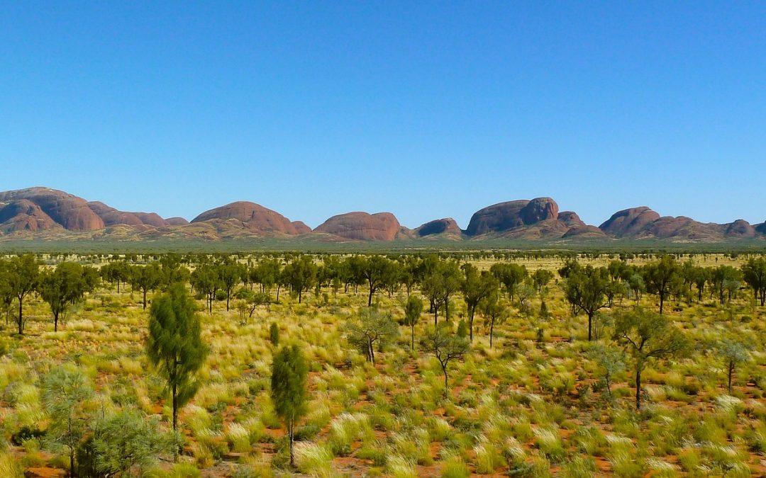 Regional Advantage and Innovation: Achieving Australia's National Outcomes