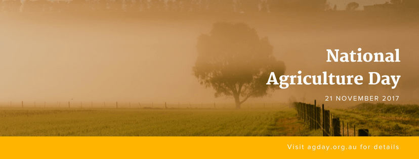 National Agriculture Day