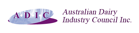 Australian Dairy Farmers Industry Council