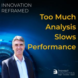 Too much analysis slows performance - ISO