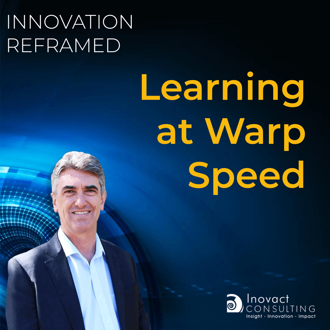 Learning at Warp Speed