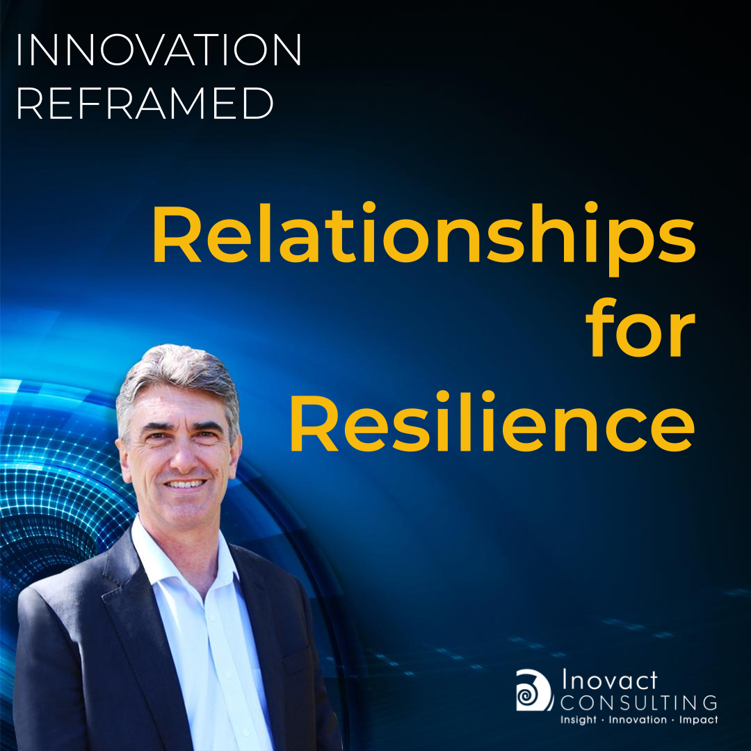 Relationships for Resilience