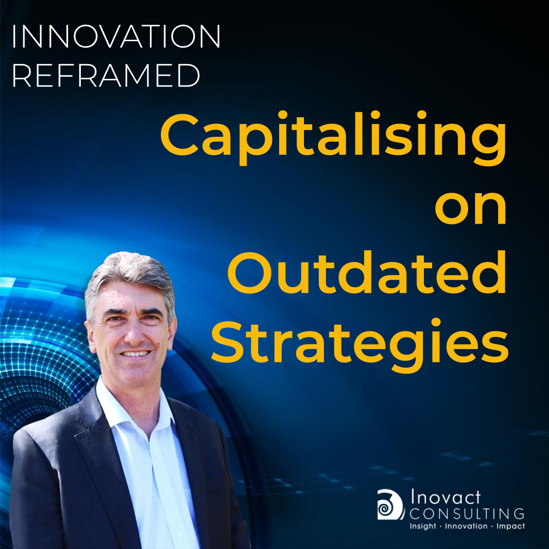 Capitalising on Outdated Strategies