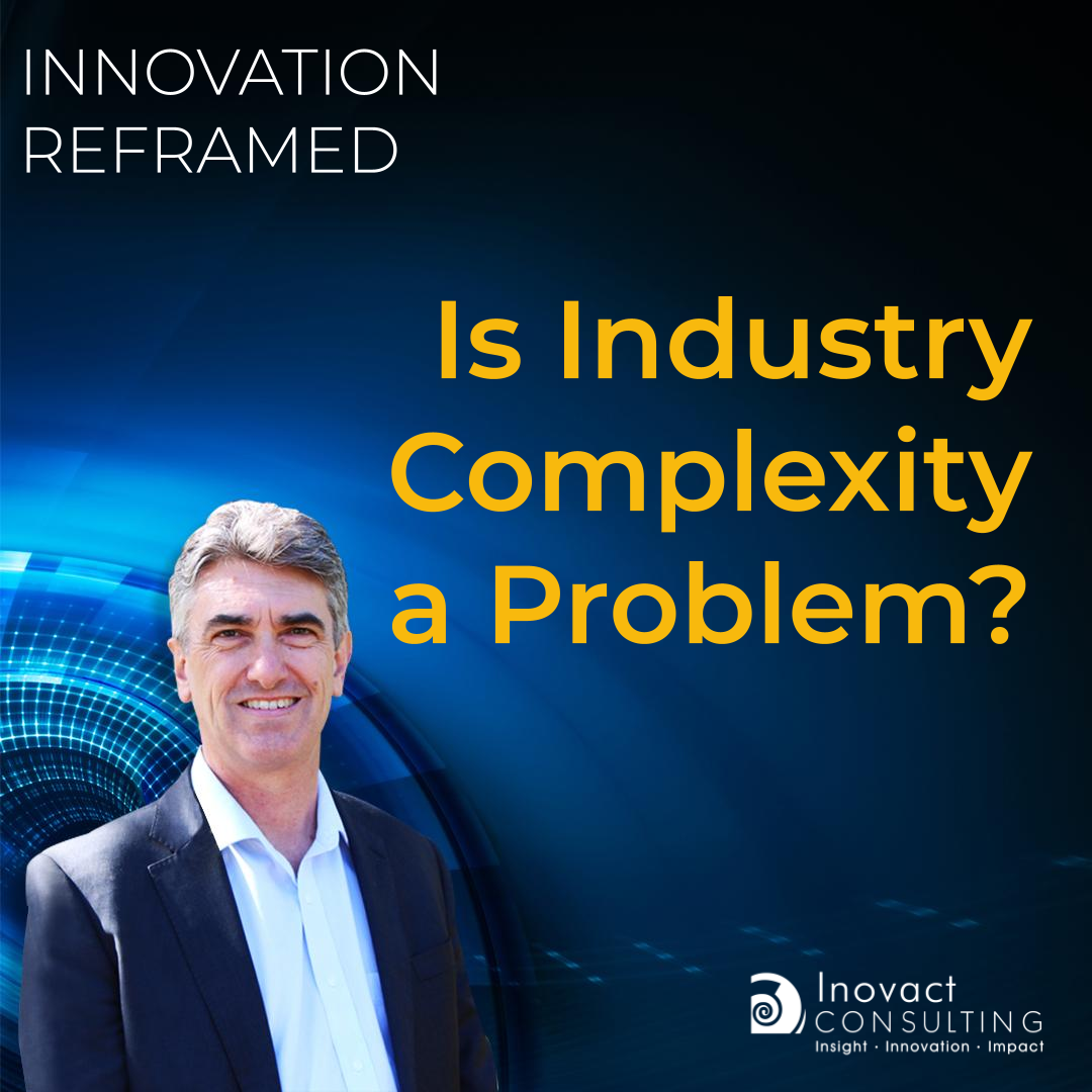Is Industry Complexity a Problem?