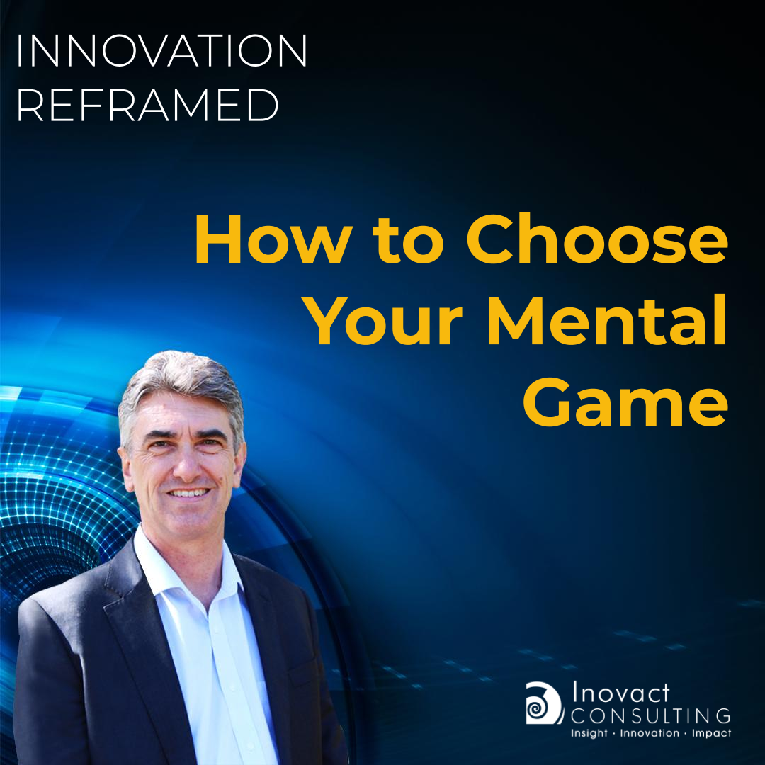 How to Choose Your Mental Game